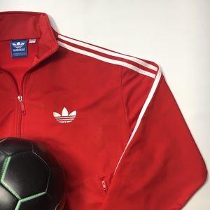 Adidas Essentials Tricot Track Jacket, sz L